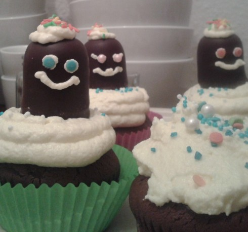 MonsterCupCakes