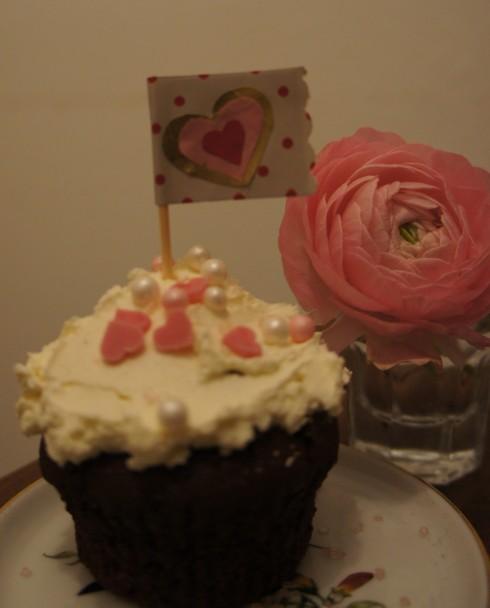 Cupcake Fähnchen